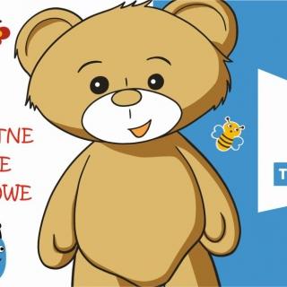 Lekcje pokazowe TEDDY EDDIE TE FB bezpłatne lekcje pokazowe 1200X625