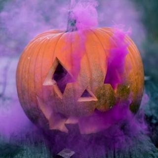 Kosmiczne Halloweeen hallooween-opole