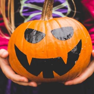 Halloween w Hogwarcie Halloween