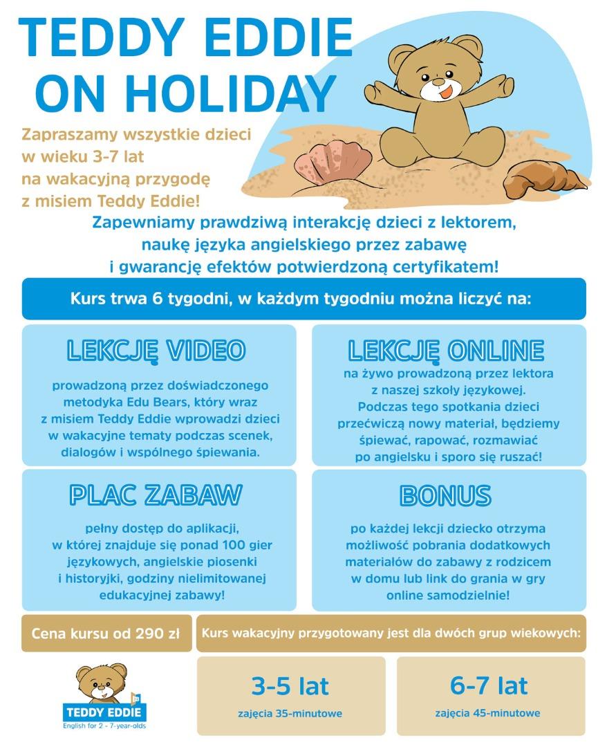 jezyka-angielski-dla-dzieci-teddy-eddieo-n-holiday