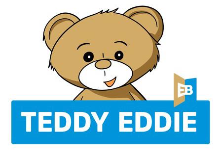 Języka angielski - Teddy Eddie