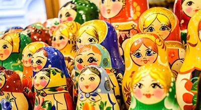 Nauka języka Rosyjskiego - kursy Opole